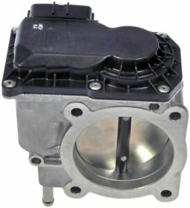 New Replacement Dorman 977-323 Electronic Throttle Body for