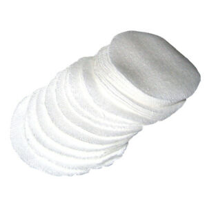 Ox-Yoke Originals Round Cleaning Patches 1000 Pack