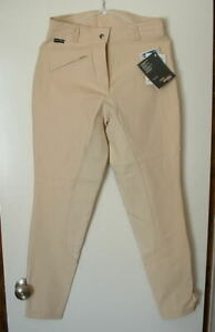 Tropical Rider Breeches Riding Pants Sz 30   WTags