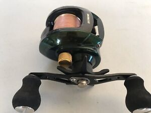 Bass Pro Shops Fishing Reel Extreme EXT10HE Baitcaster reel