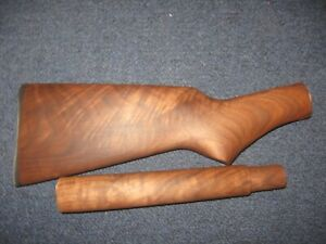 Marlin 336  rifle gun stock and forend set