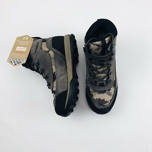 Under Armour Womens Speed Freek Bozeman Hunting Boots 1299239-900 Sz 6.5 And 9