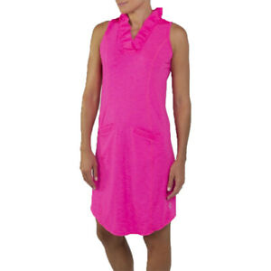 Women's Jofit Millie Sleeveless Golf Dress - Choose Size and Color