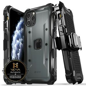 Vena vArmor Heavy Duty Rugged Shockproof Holster Case for iPhone 11 Pro Max $19.99