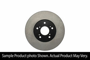 StopTech Premium Cryostop Brake Rotor Front Acura TSX 04 14 K24A2 TL 99 08 $128.59
