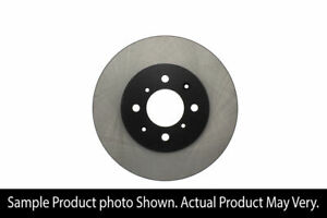 StopTech Premium Cryostop Rotor Front Integra GS R RS GS LS 90 01 Civic Si 99 00 $77.12