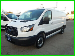 2018 Ford Transit-150  Used 2018 Ford Transit 150 Cargo Van - LOW ROOF 130