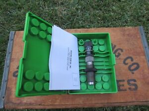 Redding 45 ACP Competition Seating Die 55189 Ammo Reloading Equipment Excellent