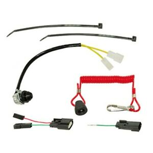 New Tether Switch For Arctic Cat ZR 9000 All 2014 2015 2016 2017 $52.95