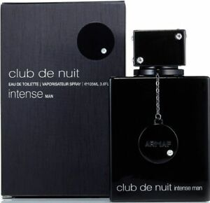 Club de Nuit Intense by Armaf cologne for men EDT 3.6 oz New in Box $29.95