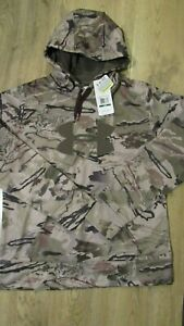 New Under Armour Womens ColdGear Logo Hoodie Camo 1265757 Small, Large $29.99