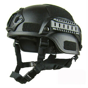 New Face Mask Helmet With Protective Glasses Fast Helmet Cover Accessories