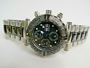Invicta Men's Subaqua Noma I Automatic Chronograph 23381 Watch Valjoux 7750