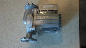 Hardy H2 & H4 Stainless Steel Pump