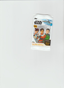 2019 Topps Star Wars Resistance Pick 1 $0.99