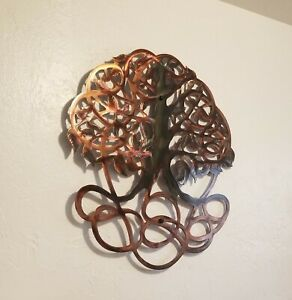 Tree of Life metal Wall Sculpture 36