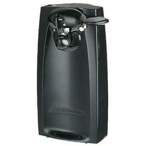 Proctor Silex 75217 Electric Can Opener