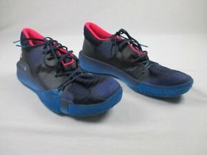 Under Armour Anatomix Spawn Low Basketball Shoes Men's 17 Used $25.99