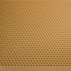 Hafele 547.91.705 Protector Undersink Mat Cut-to-size To Fit In Cabinets, Maple