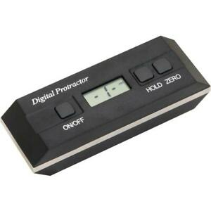 Grizzly H8128 Digital Angle Protractor $79.95