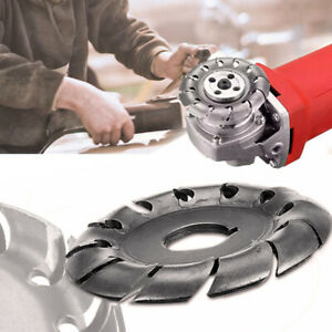 65mm Angle Grinder Shaping Saw Blade Multitool Wood Carving Disc Cutting KIt DIY