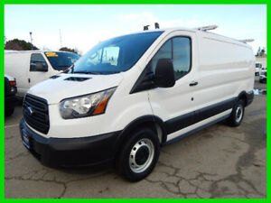 2019 Ford Transit-150  Used 2019 Ford Transit 150 Cargo Van - LOW ROOF 130