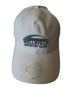 Under Armour Wellsville Country Club Golf Hat $11.00