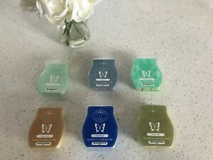 Scentsy Wax Bars Must buy at least 6 *please read description* $6.50