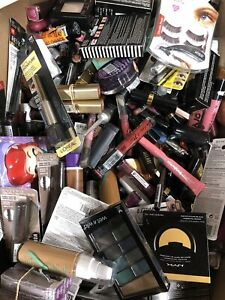 Wholesale Cosmetics Makeup Lots 200 Piece Lots