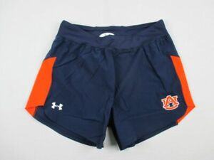 Auburn Tigers Under Armour Shorts Womens New Multiple Sizes $19.99