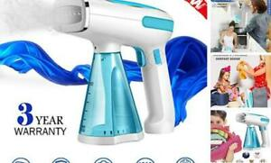 Steamer for Clothes Travel Size Clothes Steamer Handheld Garment Steamer