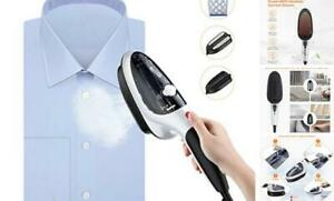 Housmile Steamer for Clothes, Portable Garment Steamer and Steam Iron,