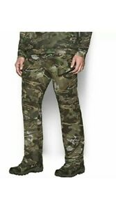 NEW Sz 34 x 32 Under Armour Men's Stealth Reaper Early Season Pant 1299248 943 $67.99