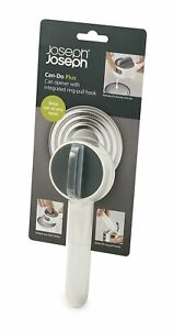 Joseph Joseph Can-Do Plus Tin Opener Can opener with ring-pull hook