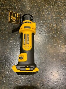 DEWALT DCS551B Drywall 20V Max Cut Out Tool
