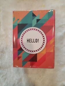 Watermark Beauty HELLO Women Fragrances 3.3 fl oz Sealed