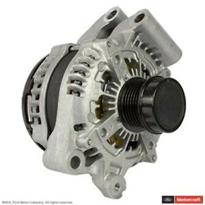 New Alternator GL8785 Motorcraft