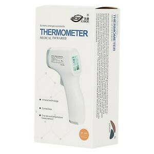 Digital Medical Infrared Forehead Thermometer Same Day Shipping $34.99