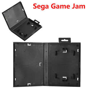 5pcs Protective Game Packing Case Cover Cartridge Empty Shell Box For Sega