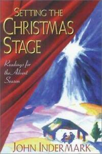 Setting the Christmas Stage: Readings for the Advent Season $7.81