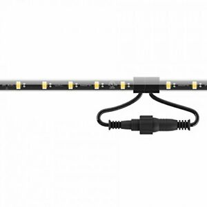 WAC Lighting LED-TO2435-10-WT 10-Feet InvisiLED Pro Outdoor 3500K Light