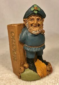 ORDER R 1997 Tom Clark Gnome Cairn Studio Item #5333 Edition #25 Story Included