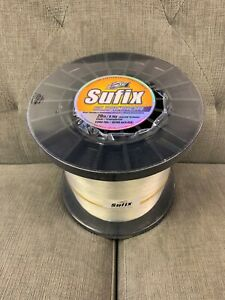 Sufix Superior Monofilament 20# Clear Transparent (4.4lb Spool) Fishing Line