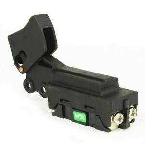 Replacement Electrical Trigger Switch for Makita Circular Saws and Grinders