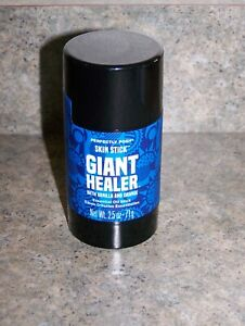 PERFECTLY POSH Giant Healer Skin Stick 2.5 oz. NEW Sealed