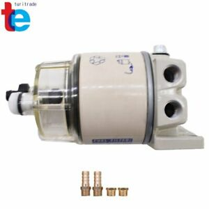 R12T FOR MARINE SPIN ON FUEL FILTER WATER SEPARATOR 120AT 10 Micron $20.89
