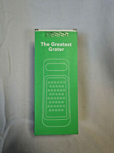Vremi 5 piece Cheese Grater Set with Storage Container - FREE Shipping!
