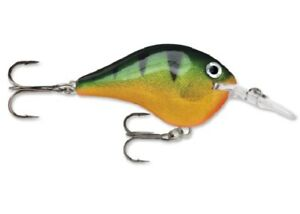 NEW Rapala® DT® Dives To Series DT 6