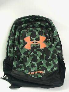 🔥Under Armour UA Storm Scrimmage Laptop Backpack Brasilia Stakes 3S Camo🔥 $27.90