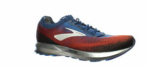 Brooks Mens Levitate 2 Red Running Shoes Size 11.5 1345436 $84.74